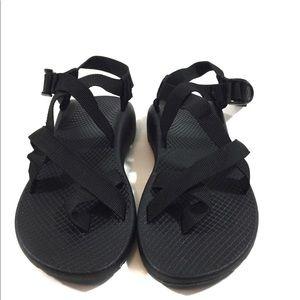 Chaco Women's NWOB Black Sandals
